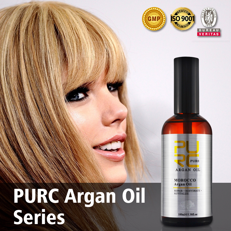 hair care manufacture private label best body oil argan oil for skin care make your skin softener Guangzhou hair care product fa