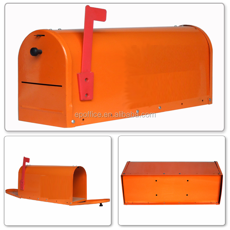 STARSDOVE HIGH QUALITY USA METAL MAILBOXES