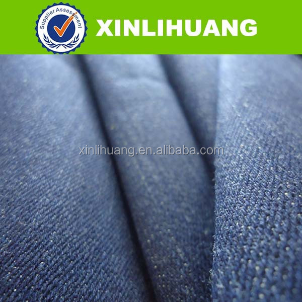indigo blue jean fabric for robin jeans for men