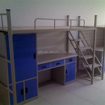 cheap dorm steel bunk bed for sale buy dorm steel bunk bed steel bunk bed dorm bunk bed. Black Bedroom Furniture Sets. Home Design Ideas