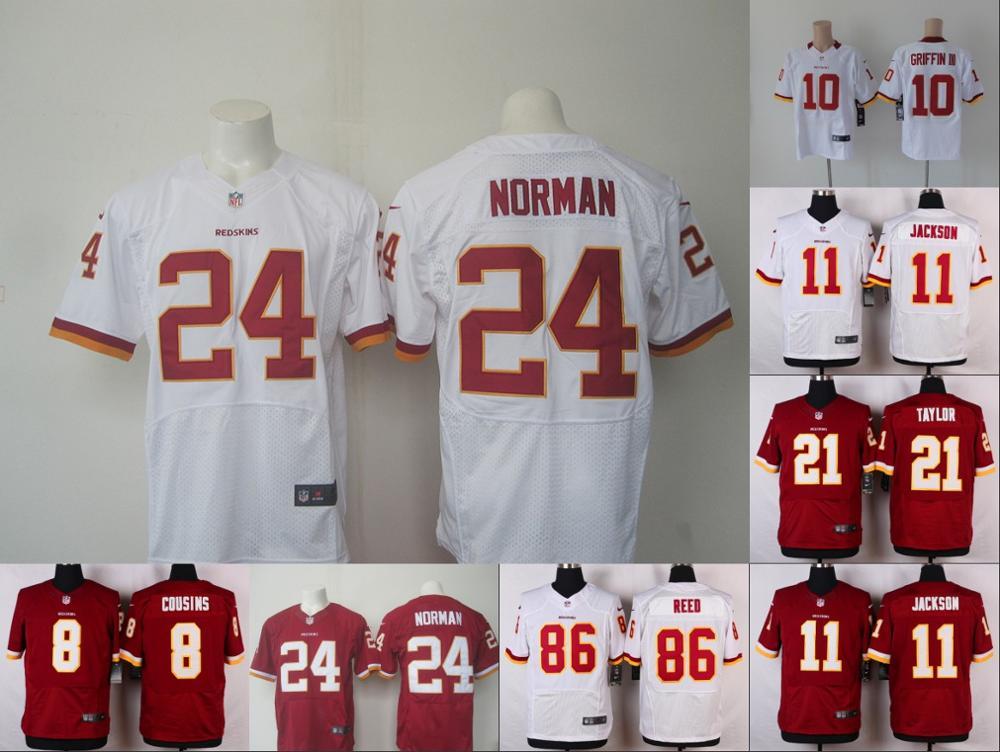 cheaper 15969 3a936 Washington Redskins Jordan Reed GAME Jerseys, Jerseys NFL ...