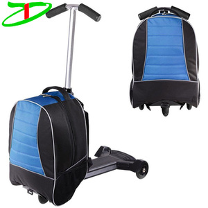 China Online Shopping Kids Scooter Backpack, Kids Scooter Bag