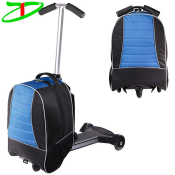 China Online Ping Kids Scooter Backpack Bag