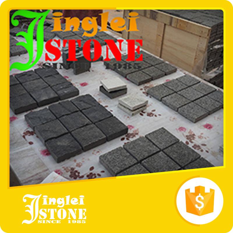 Venta al por mayor adoquines granito precio compre online for Adoquines de piedra precios