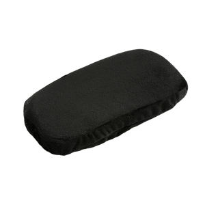 Soft Car Auto Memory Foam Armrest Cushion Pad Elbow Support Pillow For Office Chair