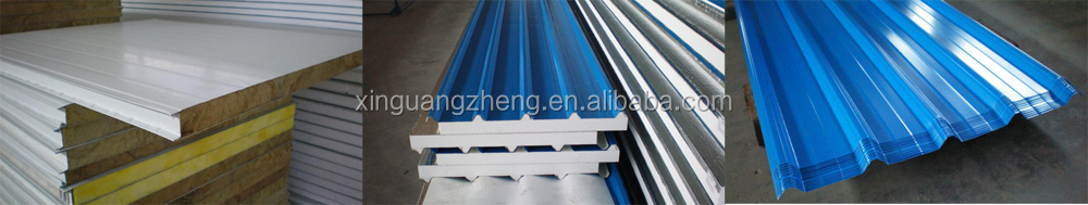 cheap metal building materials