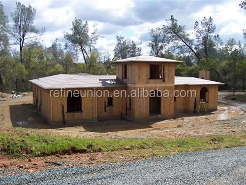Mgo Sip Board Cheap Prefab House Villa Buy Prefab House