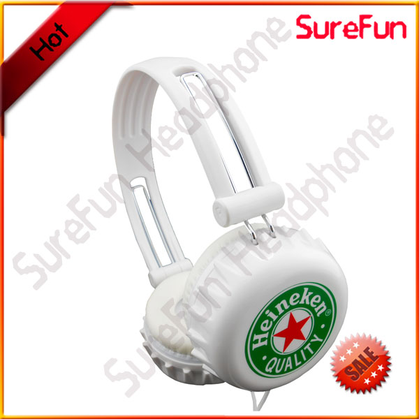 China Good waterproof headphones ear hanging type for ICU&CCU use