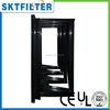 2014 Eco-friendly hot black v cell plastic frame for filter