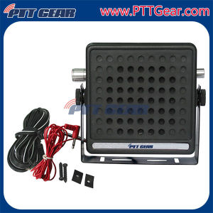 "Hot sale 4"" CB Radio External Speaker , 140307-08"