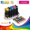 MP530 Ciss ink system for canon printer ( PGI-5BK/ CLI-8BK/C/M/Y ink tank )