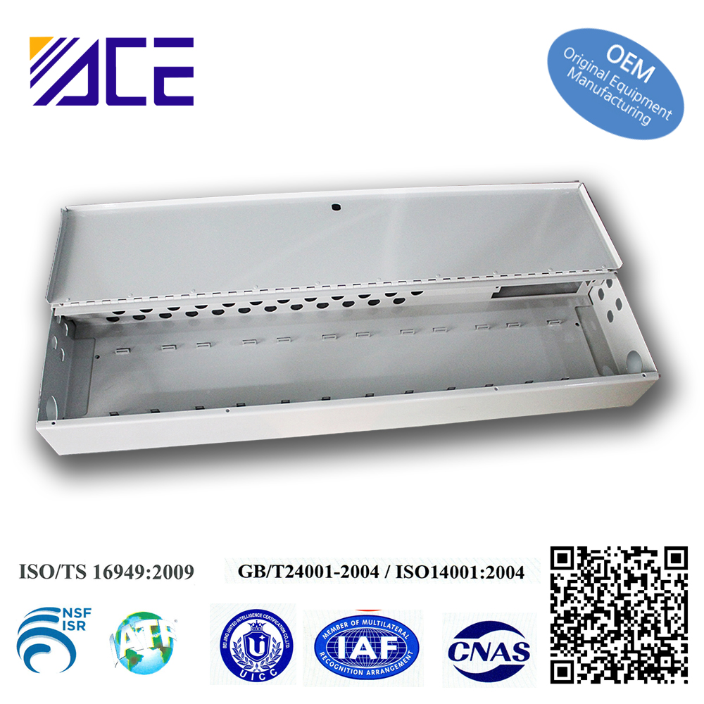 Cheap Sheet Metal forming Kitchen Cabinet Parts