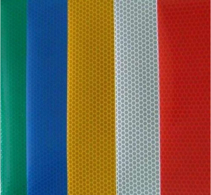 honeycomb grade infrared reflective tape from