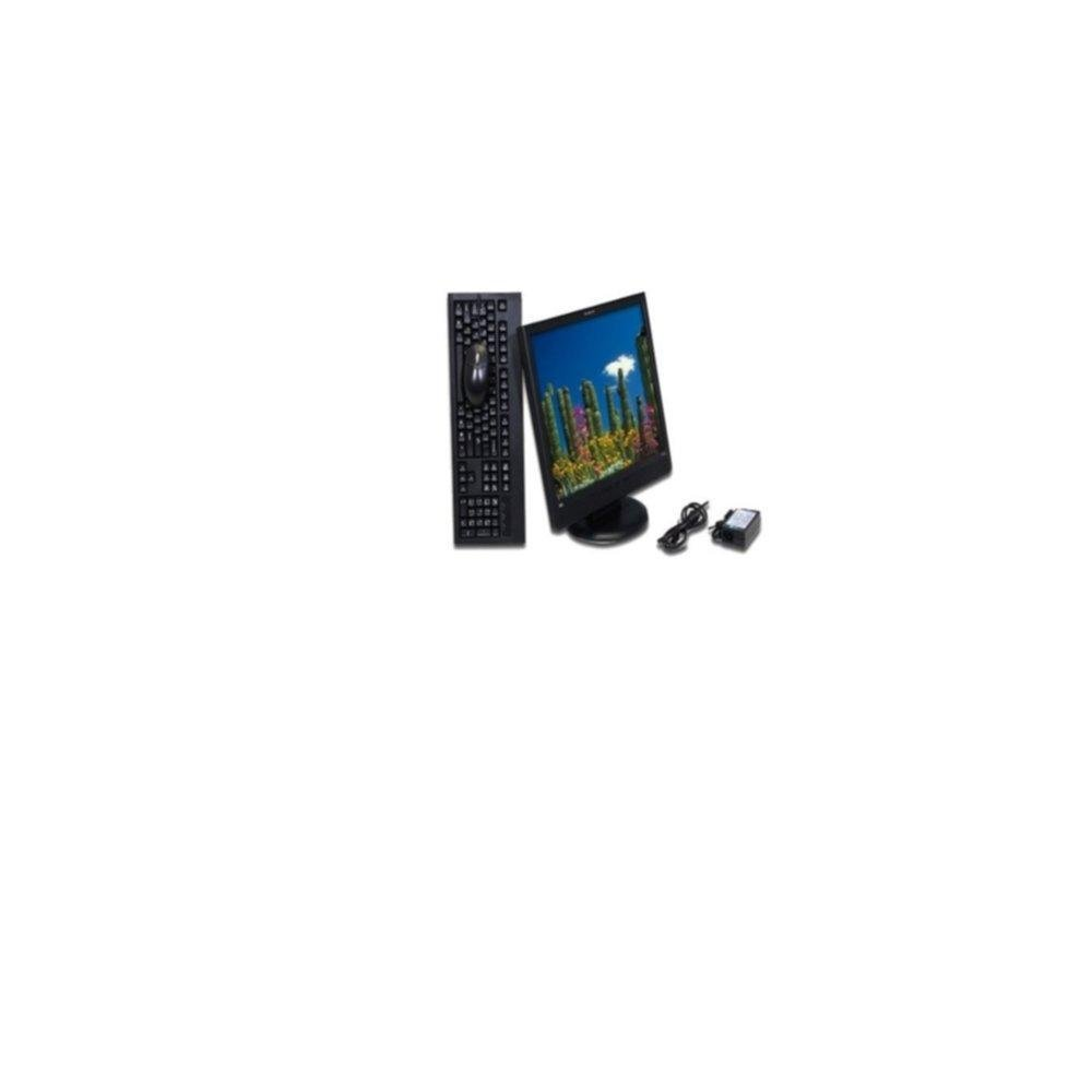 19 Planar ND1950 1280x1024 USB Ethernet w/Speakers With Integrated Thin CLient Network LCD Display Black 997-3942-00 consumer electronics