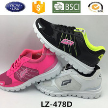 2017 discount cheap wholesale casual breathable mesh shoes athletic women ladies sneakers
