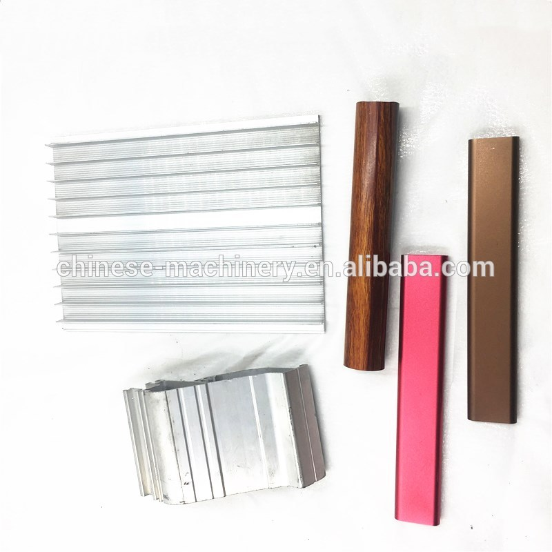 OEM Service Customized 6061 6063 Aluminum Extrusion, Extruded Aluminum Profiles