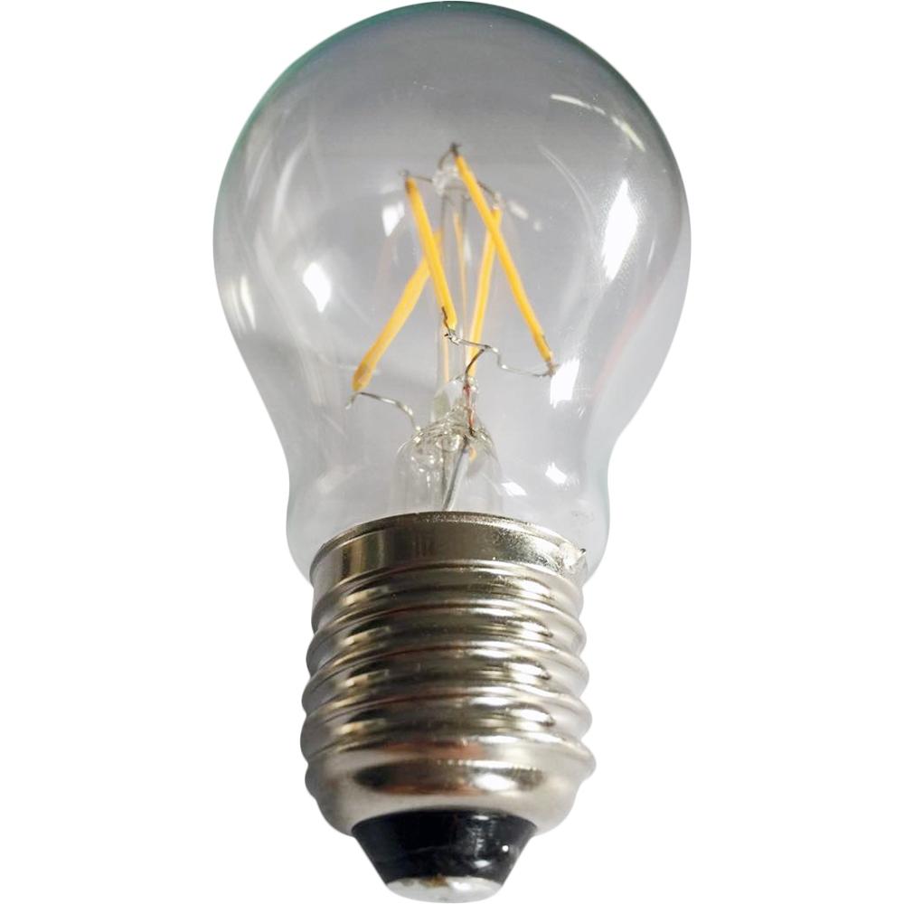 Led Bulb Cover: Dimmable Led Bulb Light E27/e26 Plastic + Glass Cover