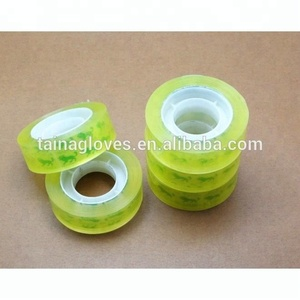 Opp Adhesive Stationery Tape Hot Sale Bopp Acrylic Tape in China