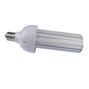 new products alibaba outdoor E40 IP65 waterproof led street light 180 degree 50w led corn street light