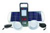 Good quality portable home solar system 15W