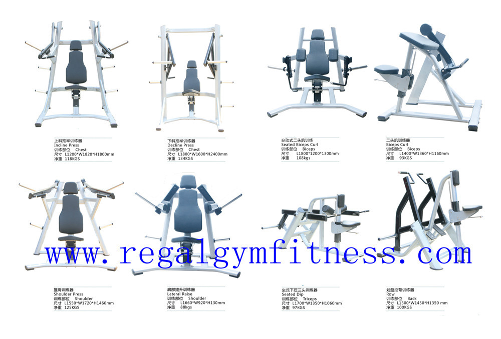 Shoulder Press Exercise Machine Names / Top Gym Equipment ...