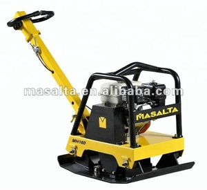 High quality Hand held plate compactor price with CE