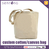 Cotton Sling Cross Body Bag Kids Canvas Tote Bags
