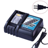 fast charge for universal Makita 14.4v-18V DC18RA BL1830 BL1430 LI-ION battery charger