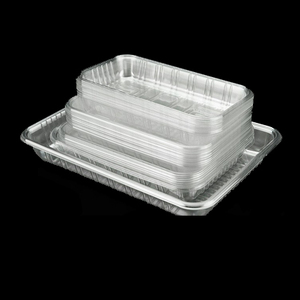 Transparent cheap plastic tray hot selling biscuit plastic tray PET plastic tray wholesale