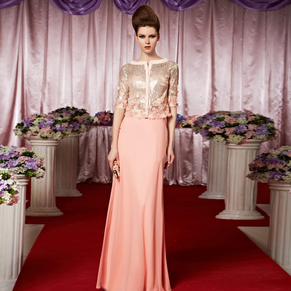 Formal Evening Gowns By Designers: Aliexpress.com : Buy Coniefox 30386 Vestido De Festa Longo