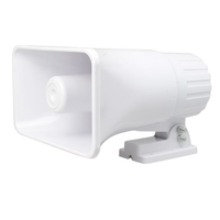 New product loud sound alarm horn with Two tone out