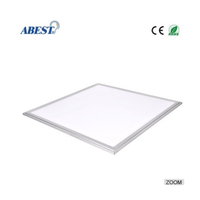 Outdoor Led Light Panel 600*600 48w Led Panel Light