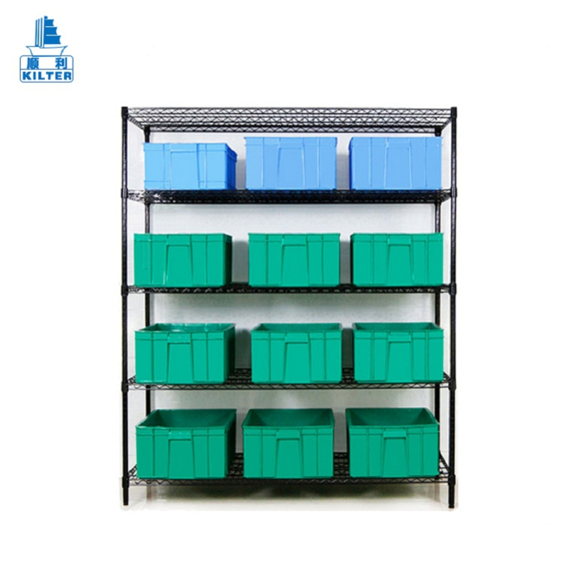 China Wire Rack Shelf, China Wire Rack Shelf Manufacturers and ...