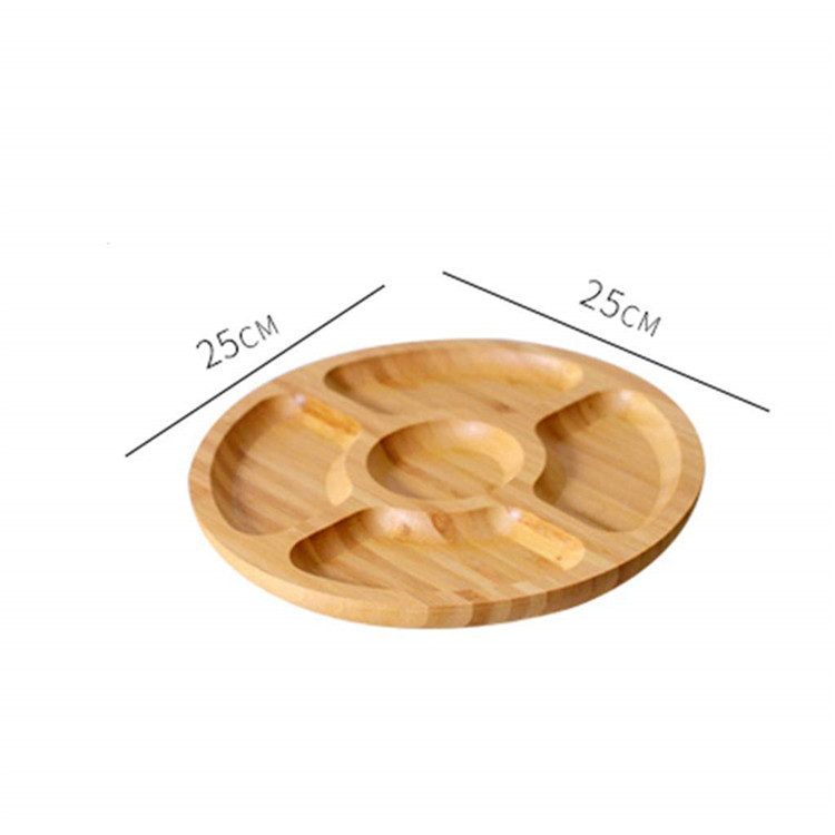 High Quality wooden serving platters 9