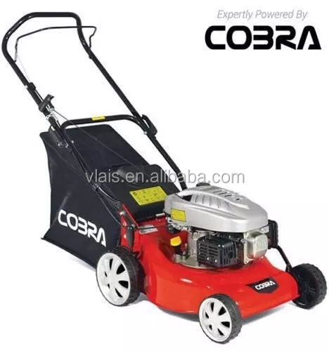 Lawn mower HT510 4.5HP cheap price Elegant design Hand-push Lawn mower