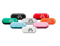 Mini Portable Speaker/Vibration speaker for phones, MP4, computers With