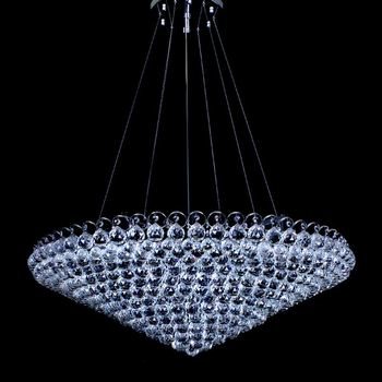 Wholesale Crystal Ceiling Decoration Pendant Light For
