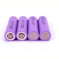 18650 F1L 3.7v 3400mah 1.5C rechargeable li-ion battery