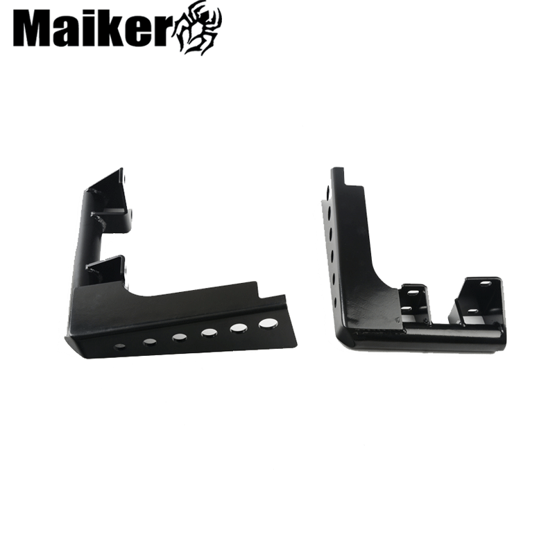 LAND ROVER DEFENDER  REAR HANDLE  COVER OFF ROAD 4X4