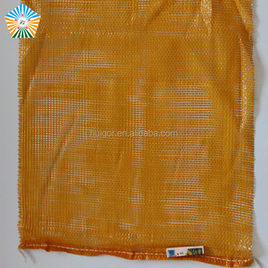 SMALL PP TUBULAR LENO MESH NET FABRIC FOR ONIONS PACKING