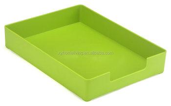 Bureau En Plastique Boite De Rangement Pour A4 Papier De Diner De La Chine Buy Boite De Rangement Rangement En Plastique Boite De Rangement De