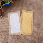 Customize Food Grade Meat Fish Vegetable Super Absorbent Pad