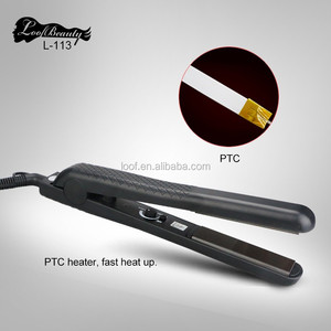 professional styler straightens your hair create straightening hair by hair straightener