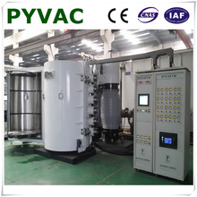 Metallizing Vacuum Coating Machine For Plastic Cutlery
