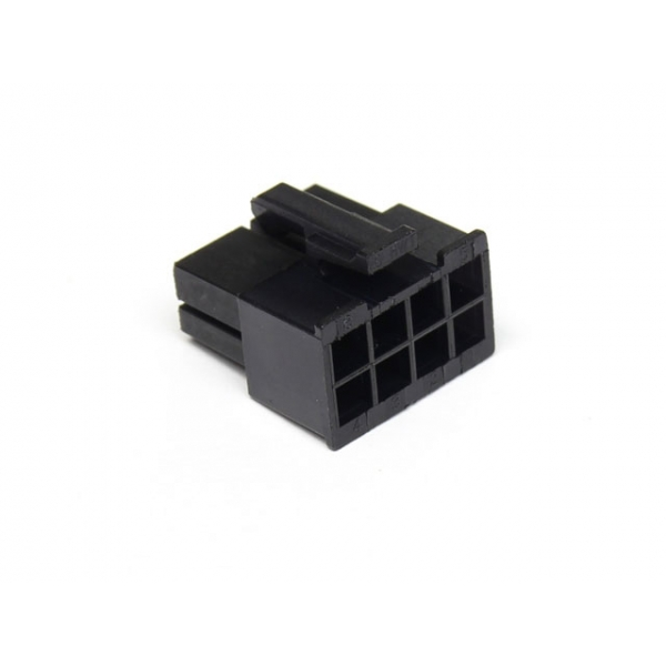 Hot selling 4 6 8 pin molex 5557 connector