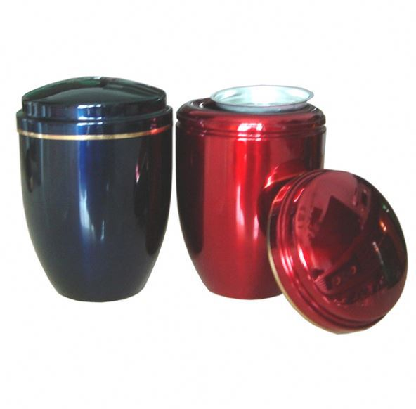 The Best Products Wholsale Paw Print Pet Cremation Urns