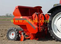Mounted Potato Planter