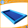 PVC tarpaulin large adult inflatable swimming pool for family use