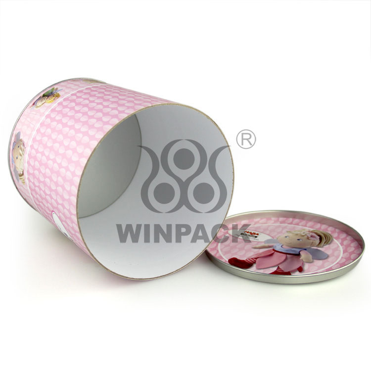 Spiral Big Paper Tube for Gift Packing
