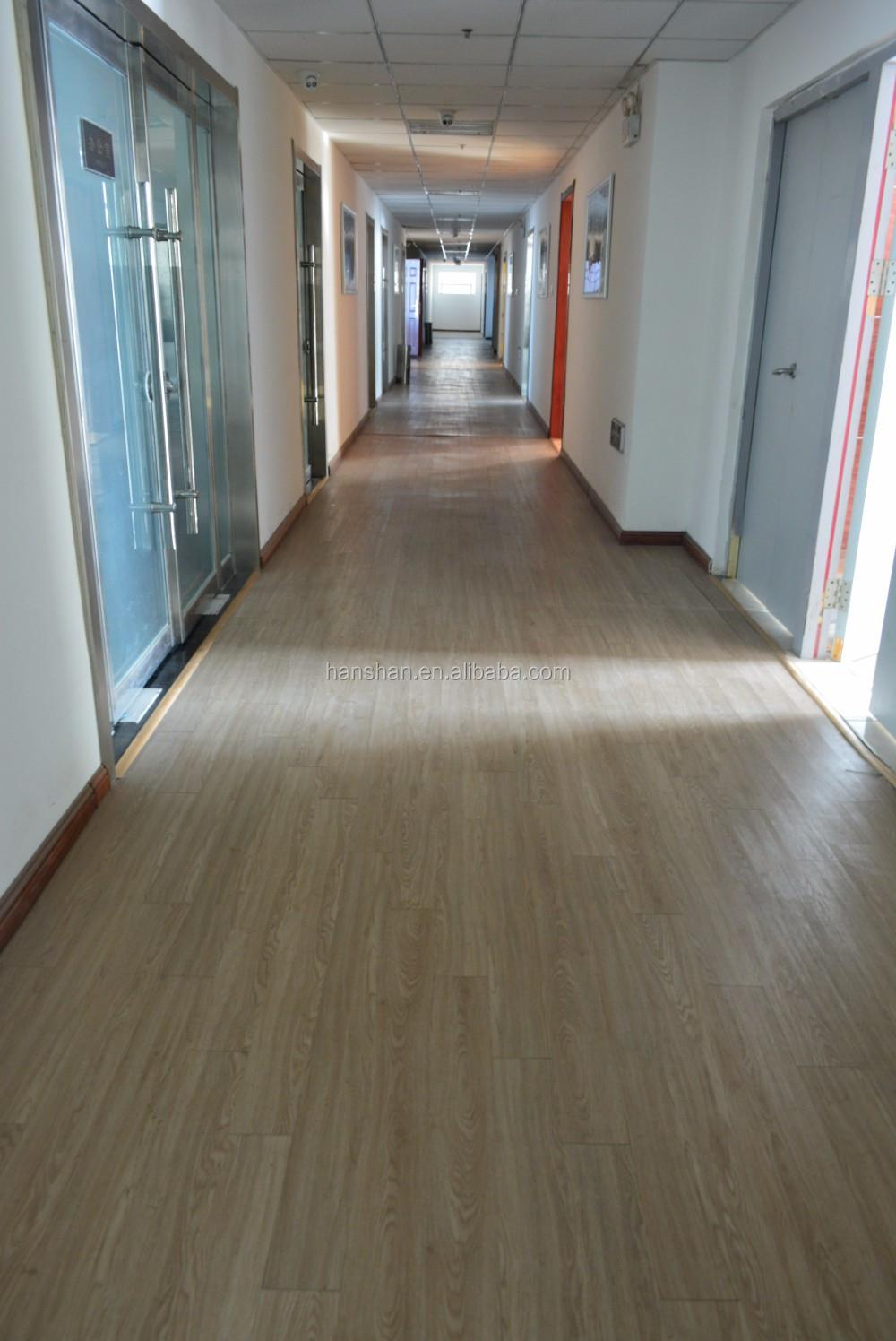 Exterior Floor Covering Luxury Lvt Vinyl Plank Flooring